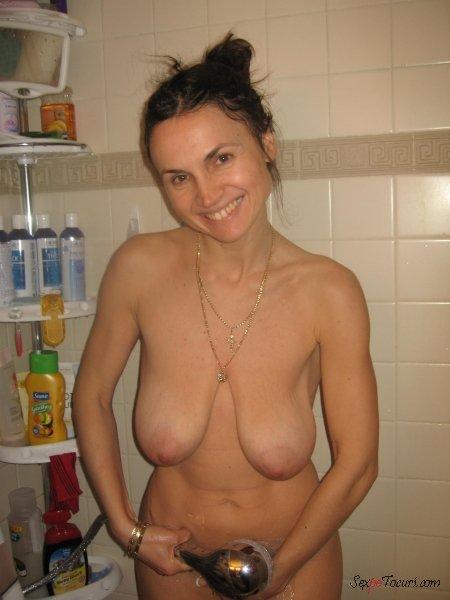 частные фотографии женщин с обвисшей грудью