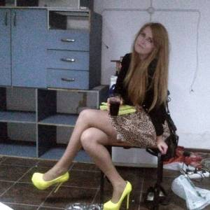 Gina4all 26 ani Cluj - Anunturi matrimoniale