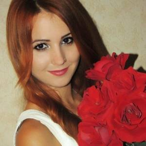 Adyana 25 ani Constanta - Matrimoniale Comana - Constanta