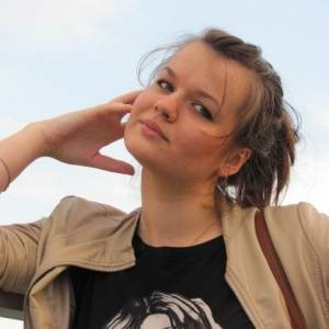 Albynutza 22 ani Bacau - Anunturi matrimoniale Bacau - Femei singure Bacau