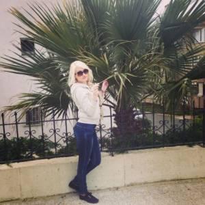 Andreea_turcus 24 ani Cluj - Anunturi matrimoniale