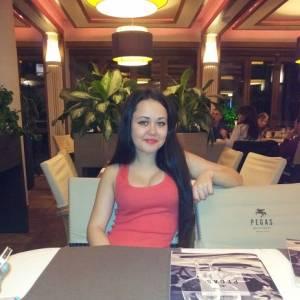 Alycem 21 ani Buzau - Anunturi matrimoniale Buzau - Femei singure Buzau