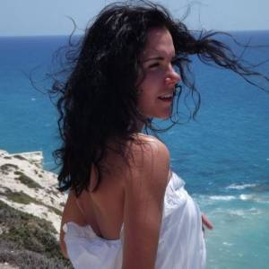 Marianica 32 ani Covasna - Matrimoniale Ghidfalau - Covasna