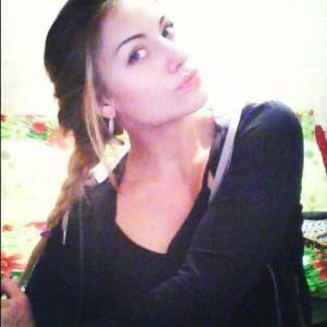 Marilou 22 ani Arad - Femei sex Dezna Arad - Intalniri Dezna