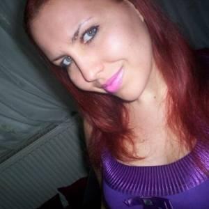 Elida_1 27 ani Valcea - Anunturi matrimoniale Valcea - Femei singure Valcea