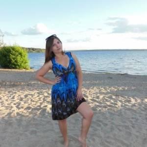 Ryana_roxi 33 ani Ialomita - Matrimoniale Sinesti - Ialomita