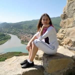 Luiza_petronela 22 ani Constanta - Matrimoniale Comana - Constanta