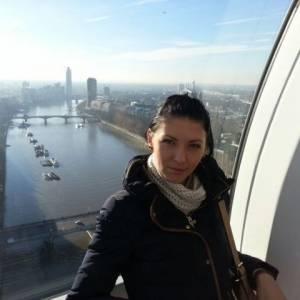 Deliaionita 35 ani Satu-Mare - Anunturi matrimoniale Satu-mare - Femei singure Satu-mare