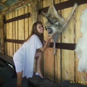 Eline 23 ani Buzau - Matrimoniale Topliceni - Buzau