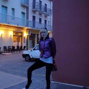 Pisicuta_miauk 28 ani Covasna - Anunturi matrimoniale Covasna - Femei singure Covasna