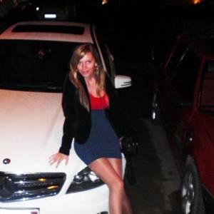 Michelline 35 ani Arad - Matrimoniale Siria - Arad