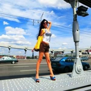 Miamihaela 29 ani Arges - Matrimoniale Nucsoara - Arges