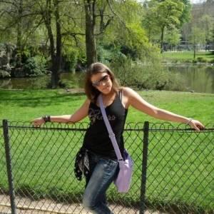 Alina_silaghi 29 ani Botosani - Matrimoniale Trusesti - Botosani