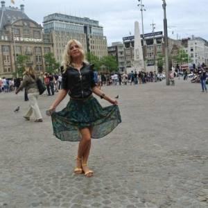 Dama 36 ani Iasi - Matrimoniale Draguseni - Iasi
