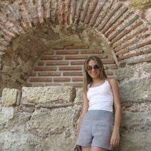 Elyaana 32 ani Caras-Severin - Matrimoniale Iablanita - Caras-severin