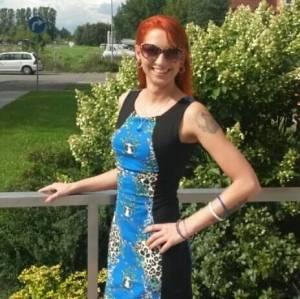 Aspasia 25 ani Dolj - Matrimoniale Birca - Dolj
