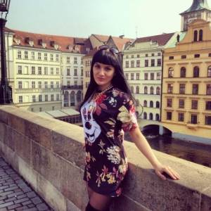 Luisiana 25 ani Sibiu - Matrimoniale Racovita - Sibiu