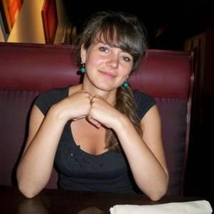 Violet_a 26 ani Ilfov - Matrimoniale Voluntari - Ilfov