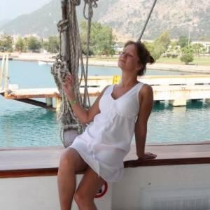 Maagdi_mica 29 ani Olt - Matrimoniale Serbanesti - Olt