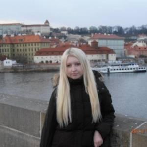 Marya 24 ani Hunedoara - Matrimoniale Rachitova - Hunedoara