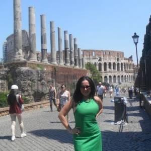 Juanita 23 ani Constanta - Matrimoniale Garliciu - Constanta