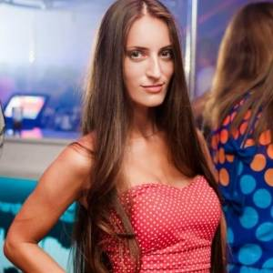 Carmenushu 35 ani Bacau - Matrimoniale Damienesti - Bacau