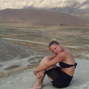 Roxelana 26 ani Prahova - Matrimoniale Rastii-colt - Prahova