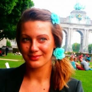 Ildi25 21 ani Ilfov - Matrimoniale Voluntari - Ilfov