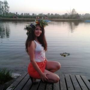 Selena2474 29 ani Bacau - Matrimoniale Cleja - Bacau