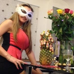 Brunetica29 22 ani Ialomita - Matrimoniale Ciochina - Ialomita