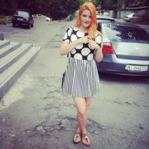 Profirah 32 ani Cluj - Matrimoniale Petrestii-de-jos - Cluj