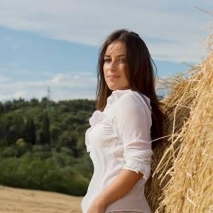 Irrina2014 26 ani Vrancea - Matrimoniale Nistoresti - Vrancea