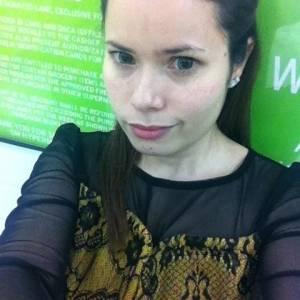 Maria_bruneta 19 ani Braila - Matrimoniale Gemenele - Braila