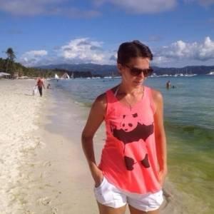 Elena_glodeanu 25 ani Dolj - Matrimoniale Birca - Dolj