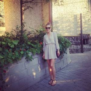 Lilianab 27 ani Harghita - Matrimoniale Feliceni - Harghita