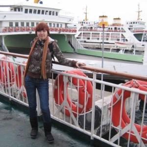 Cristina_19 29 ani Arges - Matrimoniale Nucsoara - Arges