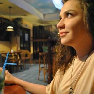 Nicolettt 25 ani Suceava - Matrimoniale Cosna - Suceava