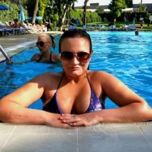 Renatta 23 ani Bacau - Matrimoniale Damienesti - Bacau