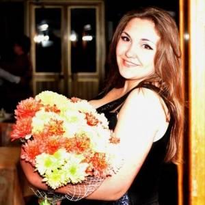 Miranda 31 ani Arges - Matrimoniale Topoloveni - Arges