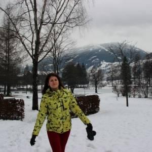 Sfioasa 34 ani Teleorman - Anunturi matrimoniale Teleorman - Femei singure Teleorman