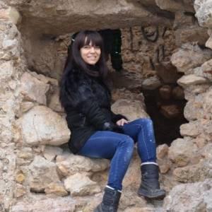 Naira 21 ani Bucuresti - Matrimoniale Lahovari - Bucuresti