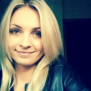 Gisela24 36 ani Valcea - Matrimoniale Valcea - Femei care cauta companie