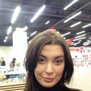 Sarahyna 27 ani Harghita - Matrimoniale Harghita - Agentie matrimoniala femei