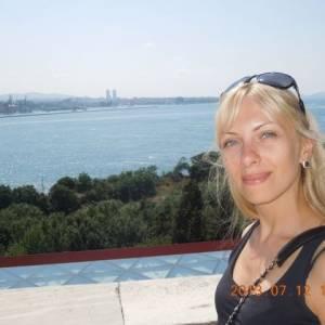 Loredana56 36 ani Botosani - Matrimoniale Darabani - Botosani