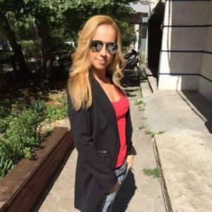 Y_luciana 26 ani Dolj - Matrimoniale Bradesti - Dolj