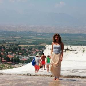 Lucienne 25 ani Ilfov - Matrimoniale Ilfov - Intalniri online gratis