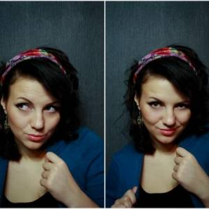 Alexia 22 ani Hunedoara - Matrimoniale Blajeni - Hunedoara