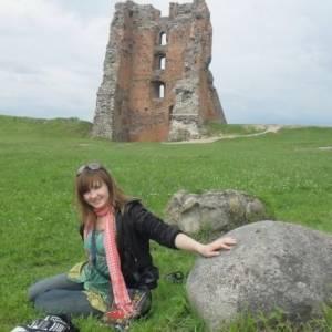 Eugenia26 35 ani Gorj - Matrimoniale Stoina - Gorj