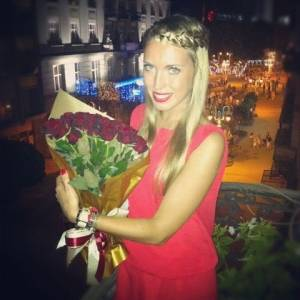 Ramonika_emylya 27 ani Constanta - Matrimoniale Saraiu - Constanta