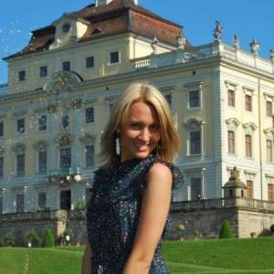 Bertha 31 ani Cluj - Anunturi matrimoniale